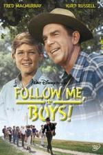 Follow Me, Boys!