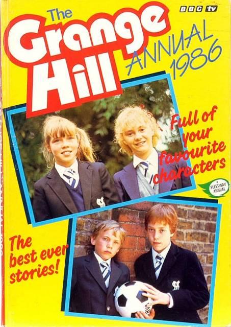 Grange Hill: Season 10