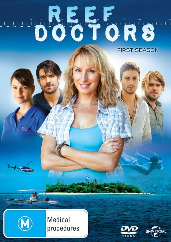 Reef Doctors: Season 1