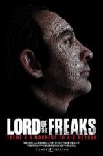 Lord Of The Freaks