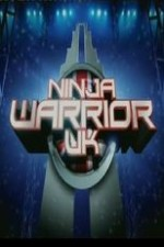 Ninja Warrior Uk: Season 2