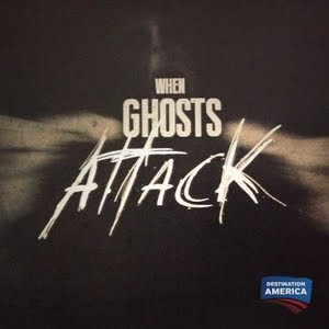 When Ghosts Attack: Season 1