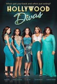 Hollywood Divas: Season 3