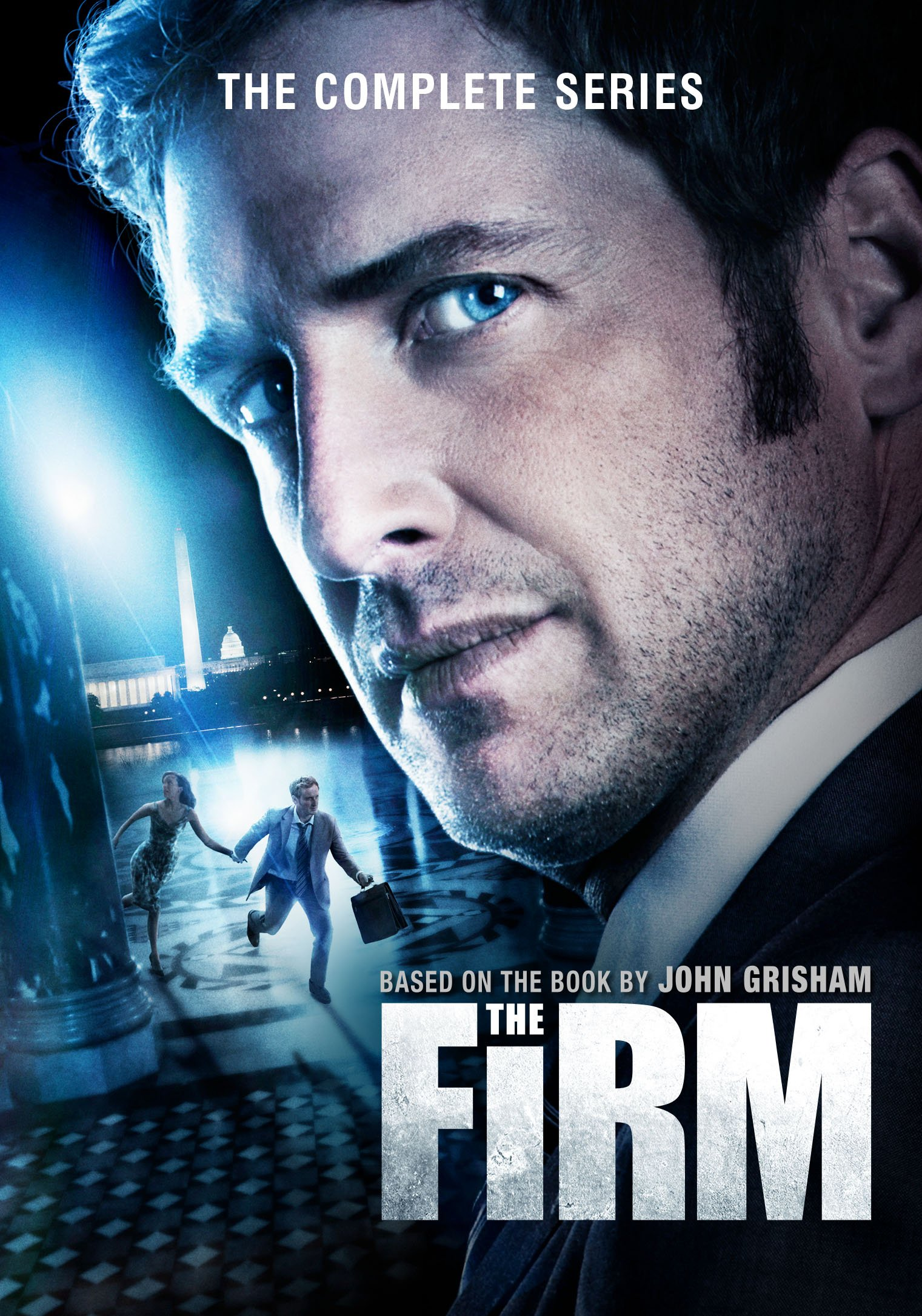 The Firm: Season 1