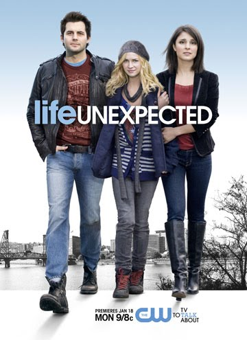 Life Unexpected: Season 1
