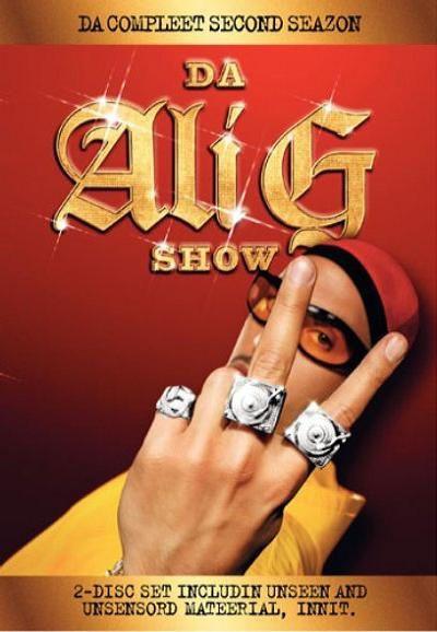 Da Ali G Show: Season 2