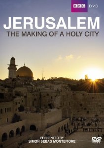 Jerusalem: The Making Of A Holy City: Season 1