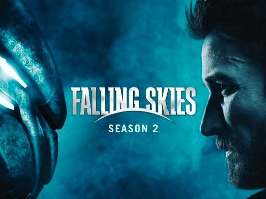 Falling Skies: Season 2