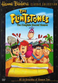 The Flintstones: Season 2