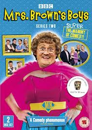 Mrs. Brown's Boys: Season 2