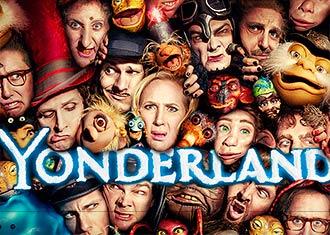 Yonderland: Season 2