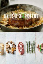 Jamie's Quick And Easy Food: Season 1