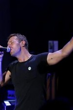 Coldplay In Concert