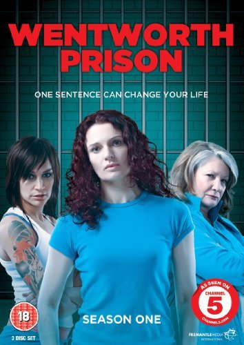 Wentworth Prison: Season 2