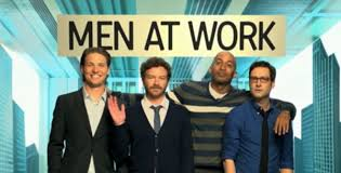 Men At Work: Season 3