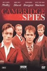 Cambridge Spies: Season 1