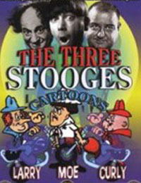 The New 3 Stooges: Season 3
