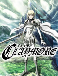 Claymore (dub)