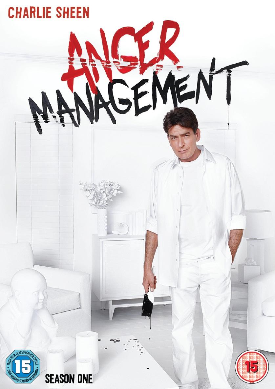 Anger Management: Season 1