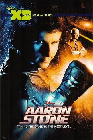Aaron Stone: Season 2