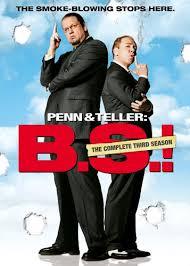 Penn & Teller: Bullshit!: Season 3