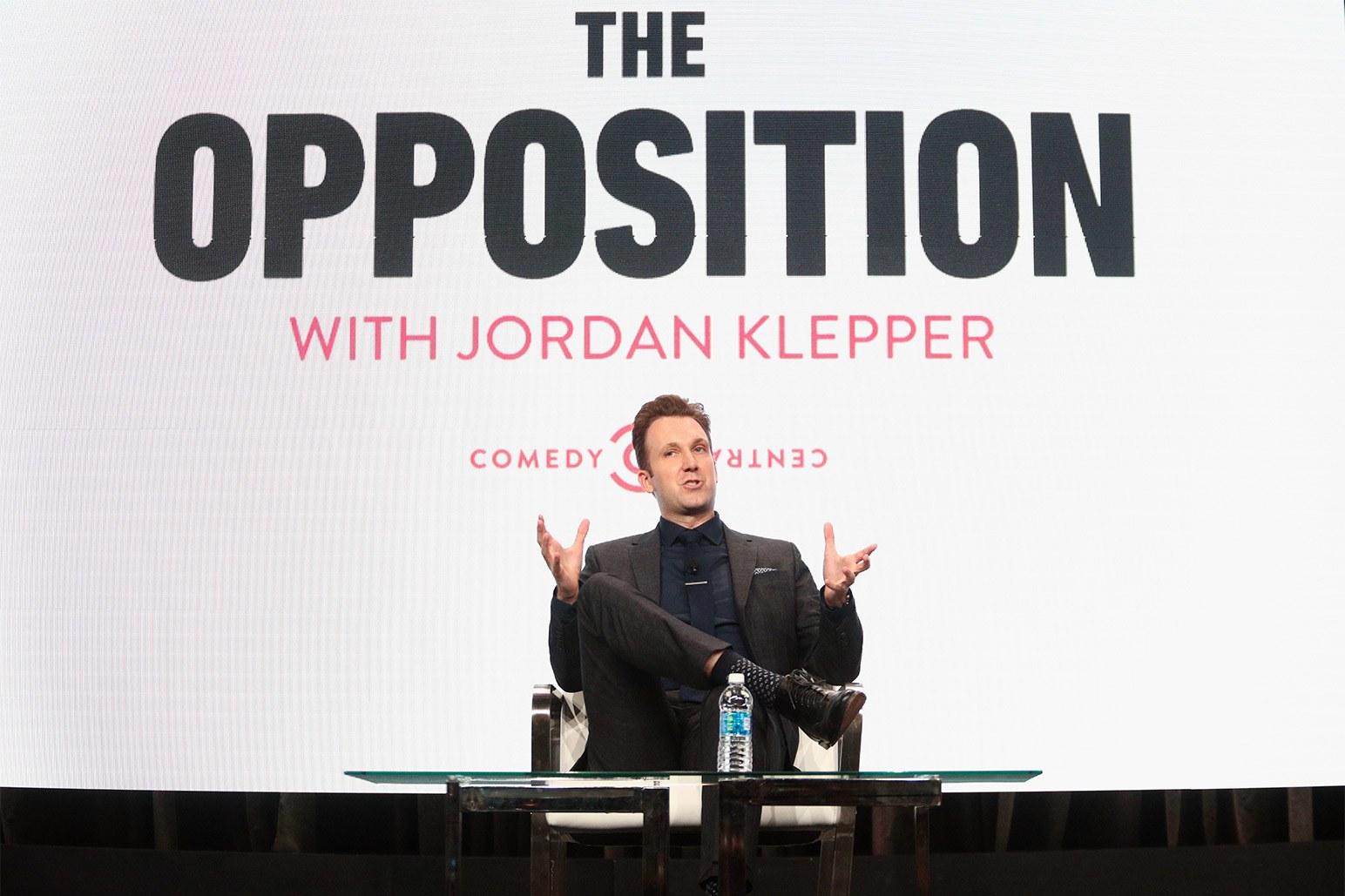 The Opposition With Jordan Klepper: Season 1