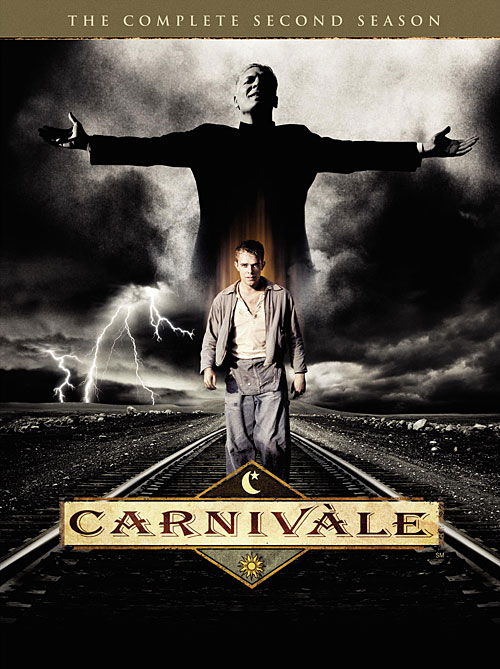 Carnivàle: Season 2