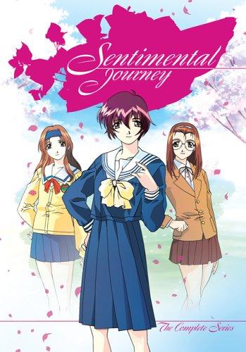 Sentimental Journey 2004