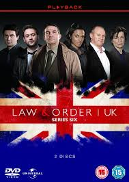 Law & Order: Uk: Season 6