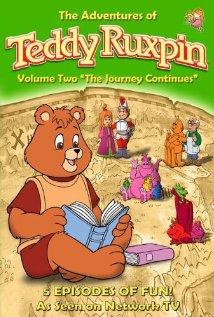 The Adventures Of Teddy Ruxpin: Season 1