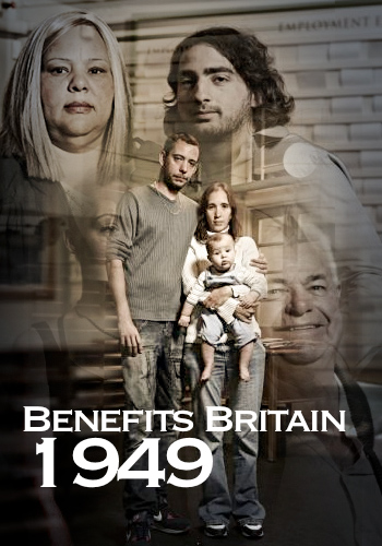 Benefits Britain 1949: Season 1