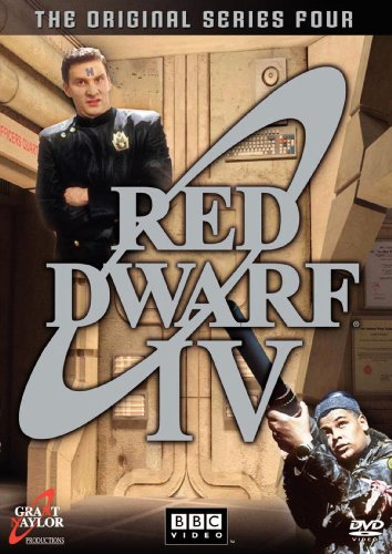 Red Dwarf: Season 4