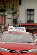 100 Year Old Driving School: Season 1