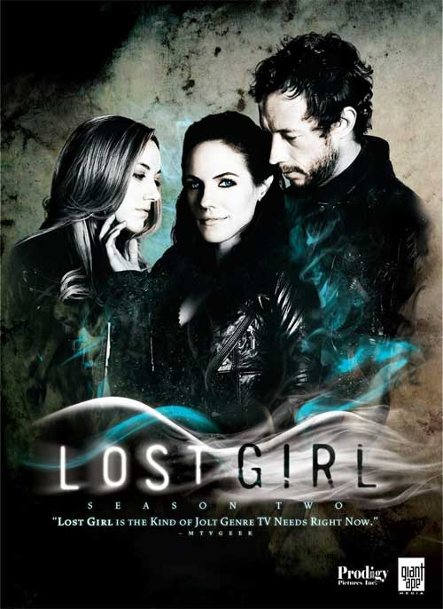 Lost Girl: Season 3