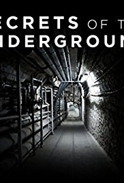 Secrets Of The Underground: Season 2