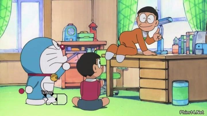 Doraemon (2014): Season 2