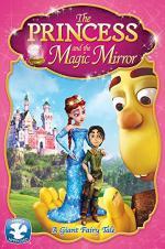 The Princess And The Magic Mirror