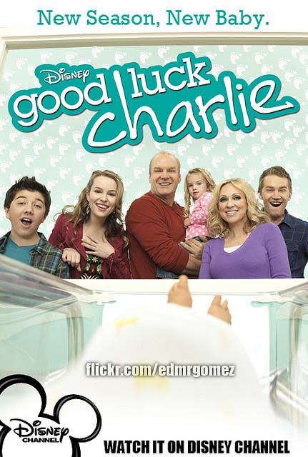 Good Luck Charlie: Season 3