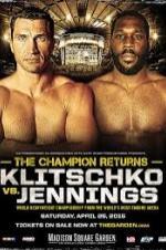 Hbo Wladimir Klitschko Vs Bryant Jennings