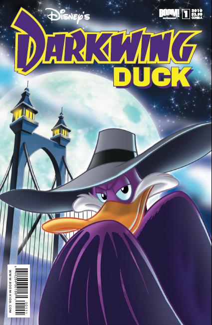 Darkwing Duck: Season 3