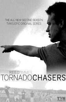 Tornado Chasers: Season 1