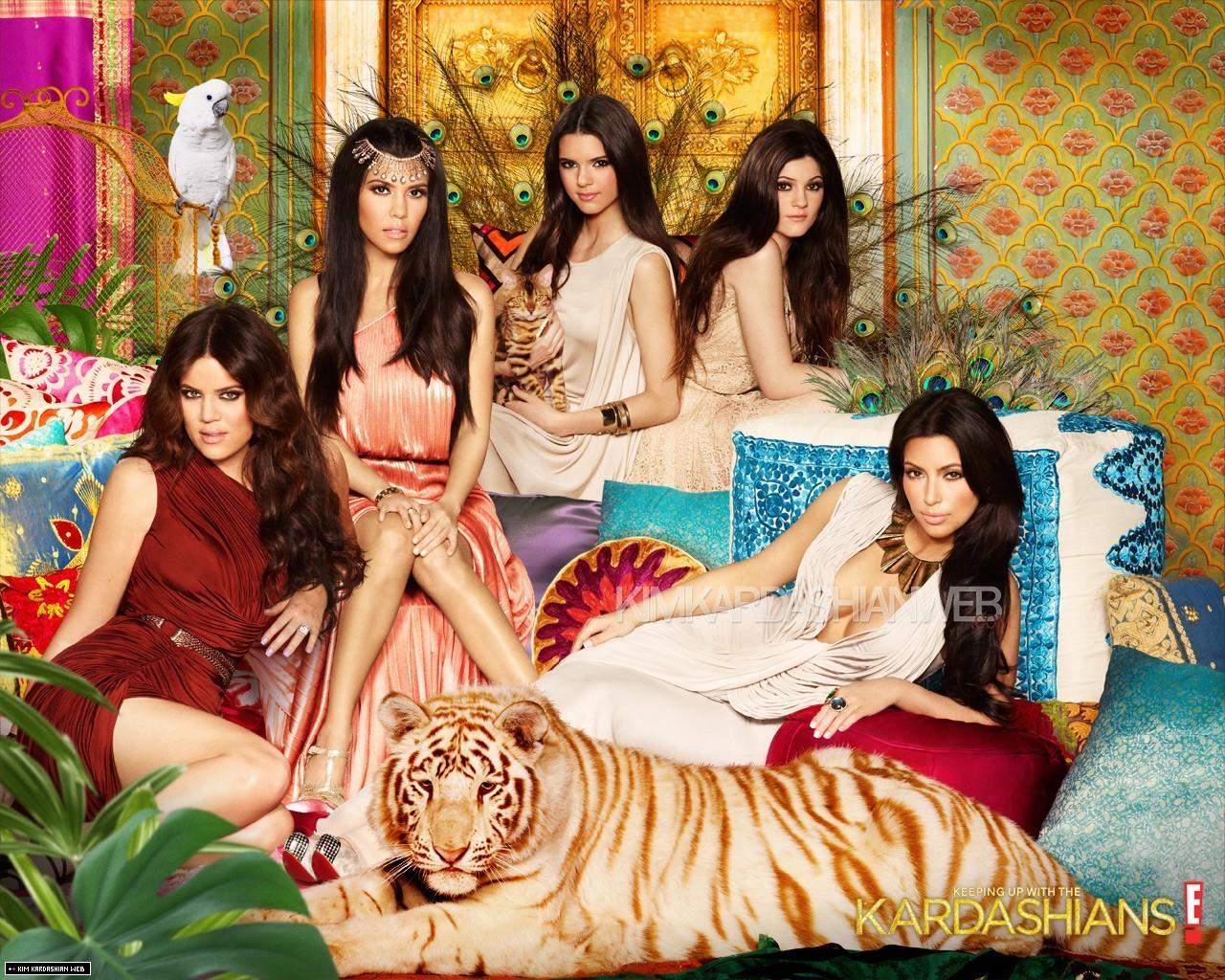 Keeping Up With The Kardashians: Season 5