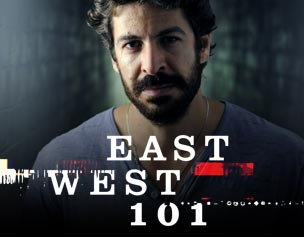 East West 101: Season 3