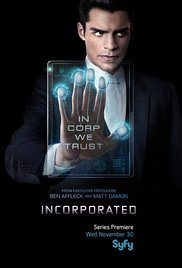 Incorporated: Season 1