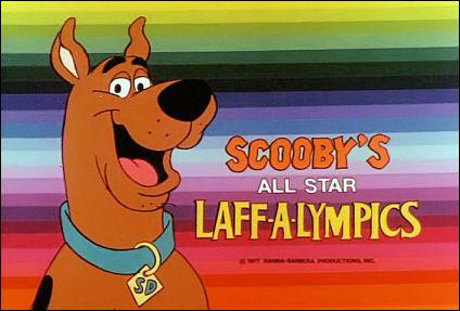 Scooby's All Star Laff-a-lympics: Season 2