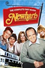 Newhart: Season 8