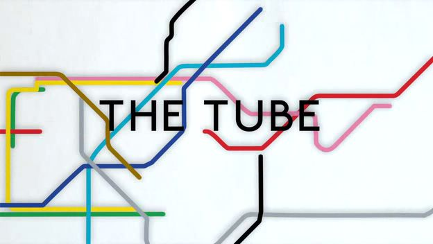 The Tube: Season 1