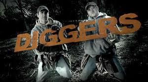 Diggers: Season 2