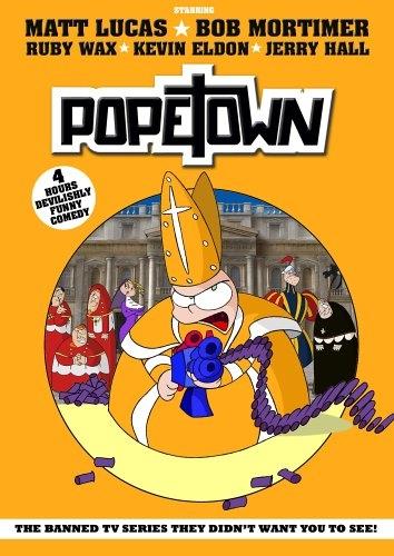 Popetown: Season 1