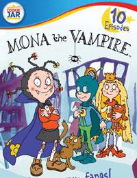 Mona The Vampire: Season 1